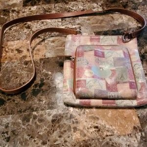 Cute Fossil crossbody